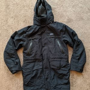 Lands End Waterproof Squall Parka